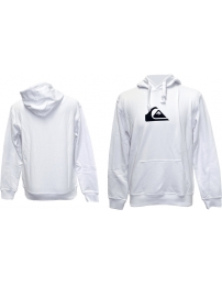 Quiksilver Sweat Hood Rib