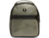 Fred Perry Mochila Metallic Saffiano