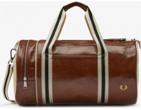 Fred Perry Saco Classic Barrel