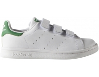 adidas Sapatilha Stan Smith CF K