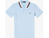 Fred Perry Polo Tipped Pique