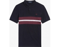 Fred Perry Polo Sports Tape