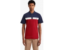 Fred Perry Polo Contrast Panel