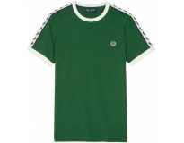 Fred Perry T-shirt Taped Ringer