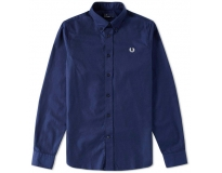 Fred Perry Camisa Classic Twill