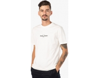 Fred Perry T-shirt Graphic