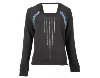 Billabong sweat básica rita w