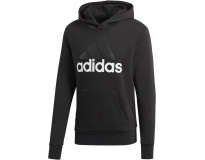 Adidas sweat c/ capuz essentials linear french terry