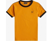 Fred Perry T-shirt Taped Ringer K