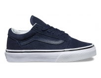Vans sapatilha old skool jr
