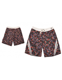 Roxy boardshort cruzin jr