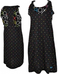 Roxy vestido fly away
