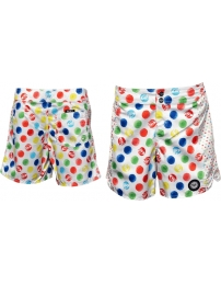 Roxy calçao beyond dots jr  w
