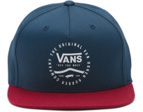 Vans boné side stripe