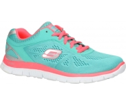 Skechers sapatilha flex appeal love your style w