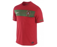 Nike camisola oficial portugal home 2010/2012