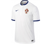 Nike camisola oficial portugal away 2014/2016