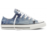 Converse Sapatilha  All Star Ctas Ox Inf