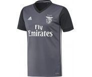 Adidas camisola oficial s.l.benfica 2017/2018 away