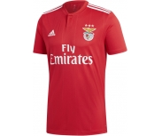adidas Camisola Oficial S.L. Benfica 2018/2019 Home