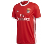 0811c5cc8a adidas Camisola Oficial S.L. Benfica Home 2019 2020