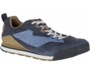 Merrell Sapatilha Burnt Rock Tura