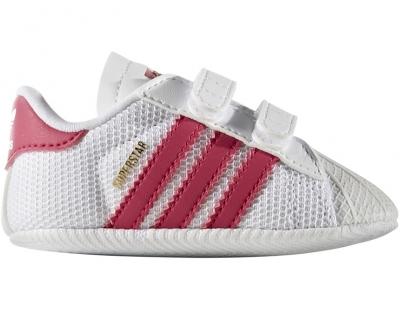 Adidas sapatilha superstar crib   Planeta D 838d15d0cd